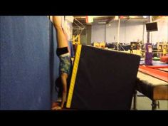 Inverted Tight Stretch Snap to Hollow Drill All About Gymnastics, Tumbling Gymnastics, Gymnastics Coaching, Investigation Discovery, Athletic Training, Handstand, Gym Rat, Live Tv, Body Shapes