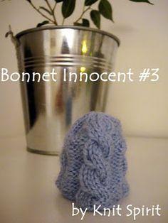 Bonnet Innocent #3