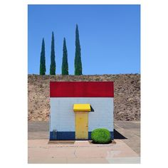 One of my favourite people to follow on Instagram is Los Angeles-based interdisciplinary artist Hayley Eichenbaum. I love the flat colours and her sense of composition; scrolling through her feed is extremely satisfying. I've included a selection of my favourite images below. … Continue reading →