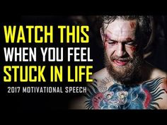 WATCH THIS WHEN YOU FEEL STUCK IN LIFE - NEW Motivational Video 2017 - YouTube