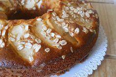 Torta miglio avena e mele - http://blog.giallozafferano.it/elisad/torta-miglio-avena-e-mele-ricetta/