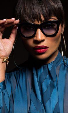 Cynthia Bailey Sunglasses