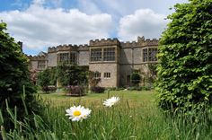 Haddon Hall by kev747 on Flickr