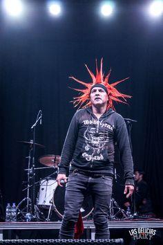 The Casualties : The Casualties Punk Mohawk, Punk Boy, Punks Not Dead, Music Love, Mixtape, Boys, Casual, King, Style