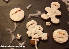 Recetas para preparar un halloween terrorífico en Cookpad