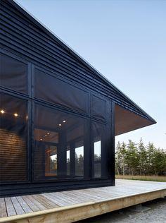 Galería de Casa de Playa Lockeport / Nova Tayona Architects - 3