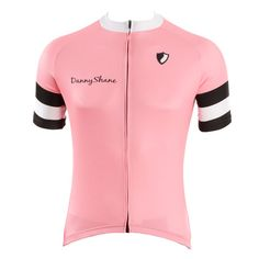 Berkley Cycling Jersey | DannyShane
