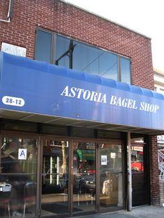 Astoria Bagel Shop, 28-12 Ditmars Boulevard #Ditmars #Astoria #Queens