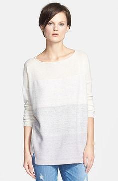 Vince Ombré Sweater available at #Nordstrom