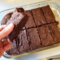 2 cups of oat flour -2 scoops of Quest Nutrition Chocolate Milkshake Protein Powder -3/4 cup unsweetened cocoa powder - 2/3 cup baking stevia (or sweetener of choice, I used truvia) -1 tsp baking powder -2 whole eggs, 1 egg white -1 tsp vanilla extract -1 2/3 cup unsweetened almond milk - pinch of salt bake at 350 for 25-30 min