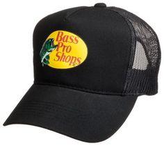 Bass Pro Shops Logo Mesh Cap for Youth -