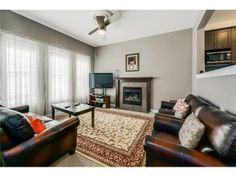 Real Estate Listings from the Office Calgary, Real Estate, Table, House, Furniture, Home Decor, Decoration Home, Home, Room Decor