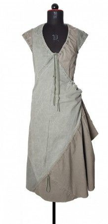 mccalls lagenlook patterns | FD 21 bagdress