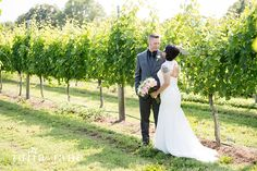 Wedding at Willow Creek Winery in Cape May, NJ by wedding photographer Julia Jane Studios - Julia Jane Weddings - Fairfield County Photographer