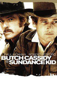 Butch Cassidy and the Sundance Kid | Watch Free Full Movies Online Now