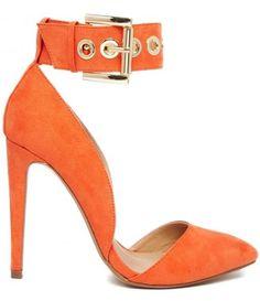 Hot High Heels