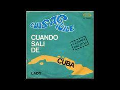 Luis Aguilé Cuando Salí De Cuba