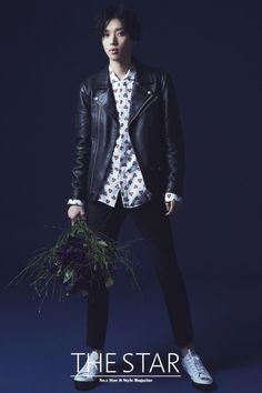 Niel - Teen Top for The Star