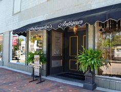 Lebanon ohio shopping shop historic lebanon ohio antiques 4 lauren