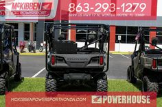 New 2016 Honda Honda Pioneer 1000-5 Deluxe Side by ATVs For Sale in Florida. 2016 HONDA Honda Pioneer 1000-5 Deluxe Side by, McKibben Powersport Honda is a family owned and operated level 5 Honda Powerhouse dealership in Winter Haven, Florida. We are located at 3699 US HWY 17 N Winter Haven Fl, 33881 between US HWY 92 and Havendale Blvd. We proudly serve Polk county and the surrounding areas, to include Lakeland, Auburndale, Bartow, Kissimmee, Lake Alfred, and Sebring. We are a Honda…
