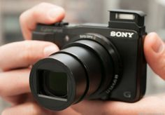 CNET's comprehensive Sony Cyber-shot DSC-HX30V coverage includes unbiased reviews, exclusive video footage and Digital camera buying guides. Compare Sony Cyber-shot DSC-HX30V prices, user ratings, specs and more. via @CNET