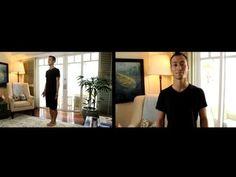 [VIDEO] Yoga Sun Salutations | WorldLifestyle.com