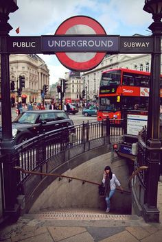 London, Piccadilly Circus. I lost a gold bracelet near here when I was with my boyfriend at the time (we were in touch until he passed away in a motorcycle crash a few years back)  that had an inscripti