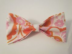 Orange Creamsicle Medium Bow by LighthousesAndLilac on Etsy Orange Creamsicle, Preppy, Bows, Medium, Trending Outfits, Unique Jewelry, Handmade Gifts, Accessories, Etsy