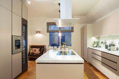 Saltsjöbaden apartment, Sweden; marketed by Per Jansson. #InternationalFridays