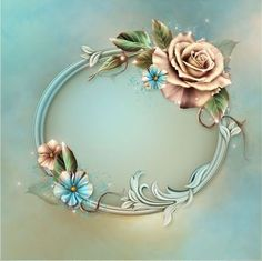 "Moonbeam's ~ ""Champagne Roses"" ~ moonbeam1212."