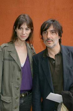 Charlotte Gainsbourg et Yvan Attal : leur histoire d'amour au fil des ans