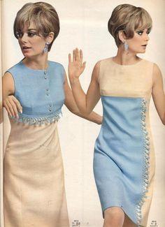 BURDA MODEN, 1966