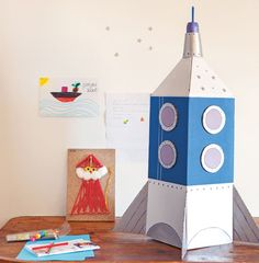 6x simpele Sinterklaas surprise gemaakt van een melkpak