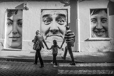 10 Consejos Para Iniciarte en la Fotografía Urbana