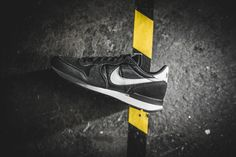 The Nike Internationalist in black and white is available at our shop now! EU 41 - 46 | 90,-€