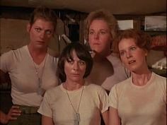 mash nurse | MASH 5x6 episode -The Nurses