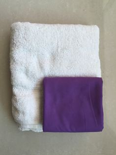 #ToallasQuickDry Es del tamaño de una toalla normal 140*70cm pero muy compacta!!