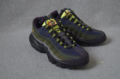 nike air max 95 holiday 2015 preview 14 Nike Air Max 95   Holiday 2014 Preview