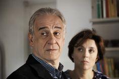 Toni Servillo.  #vivalalibertà#politica#movie#film.