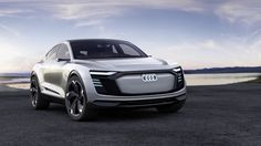 Audi E-Tron Sportback Set To Be Launched In 2019 Audi will be back with fully electric models based on its E-Tron Quattro zero-emissions SUV and Audi E-Tron Sportback in 2019. The model debuted several months ago in Shanghai. Both vehicles will arrive at the factory in Brussels, Belgium. Audi E-Tron Sportback is a four-door Gran Turismo and it...