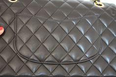 chanel 2.55, come riconoscere una chanel vera, come riconoscere una chanel originale, theladycracy.it, elisa bellino, chanel tasche, top fashion blogger italiane