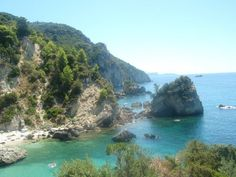 Piso Krioneri, Parga, Greece. Life Is Beautiful, Greece, My Life, River, Outdoor, Flats, Greece Country, Outdoors, Life Is Good
