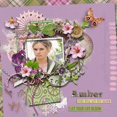 Layout created using {Spring Into Time} Digital Scrapbook Kit by WendyP Designs available at The Digichick and The Studio http://www.thedigichick.com/shop/Spring-into-time-Digital-Scrapkit-by-wendyp-designs.html https://www.digitalscrapbookingstudio.com/personal-use/kits/spring-into-time-kit/ #wendypdesigns