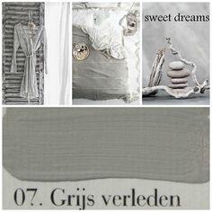 L'Authentique Paints & Interior Color 7- Grijs Verleden.