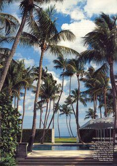 jayne wrightsman's former palm beach home
