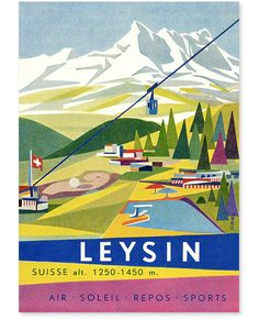 art of luggage label - Gyorgy Razso collection