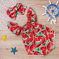 1bb8a630e5f6 18 Best Newborn Toddler Rompers images