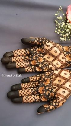 Mehandhi Designs, Floral Henna Designs, Basic Mehndi Designs, Latest Bridal Mehndi Designs, Indian Mehndi Designs, Mehndi Designs 2018, Stylish Mehndi Designs, Mehndi Designs For Girls, Wedding Mehndi Designs