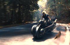 Final Fantasy 7 Remake, habrá que esperar a ver el aspecto final