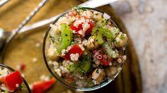 50 Ways to Love Your Quinoa